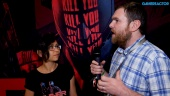 Ruiner - Interview mit Magdalena Tomkowicz