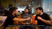 Ironhide Game Studio - Interview mit Gerson Da Silva & Gabriel Artus