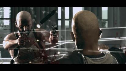 Max Payne 3 - Launch Trailer
