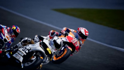 MotoGP 18 - Nintendo Switch Launch Trailer