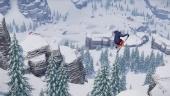 Snow - Launch Trailer