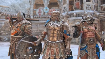 For Honor: Year of Reckoning - Year 4 Deep Dive