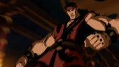 Mortal Kombat Legends: Scorpion's Revenge - Official Trailer