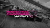Monster Truck Championship - Livestream-Wiederholung