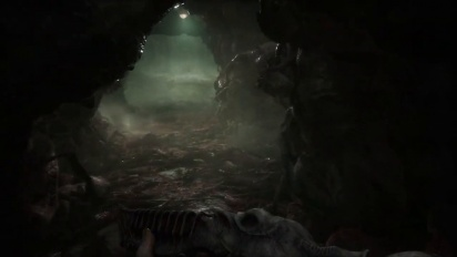 Scorn - Gameplay Trailer