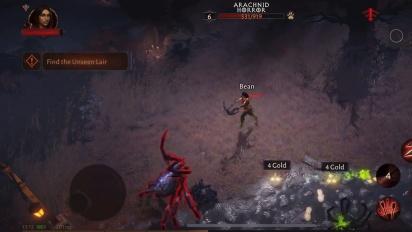 Diablo Immortal - Preview-Gameplay (2020)