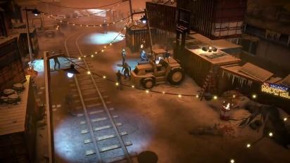 Wasteland 3 - Welcome to Steeltown Trailer