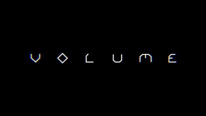 Volume - Announcement Trailer