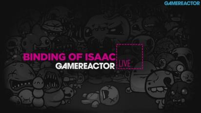 The Binding of Isaac: Rebirth - Livestream-Wiederholung