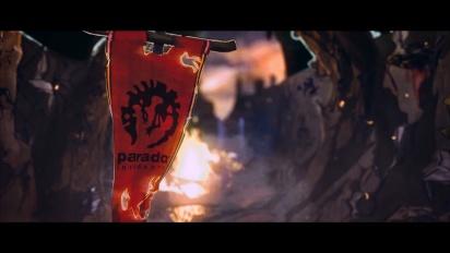 Tyranny - Fatebinder - Release Date Reveal Trailer