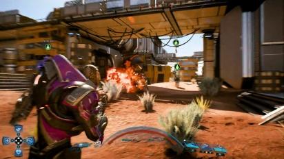 Mass Effect: Andromeda - Multiplayer-Trailer