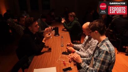 Hearthstone World Championship: Eine Tour über den Treffpunkt