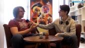Lego Die Unglaublichen - Pete Gomer Interview