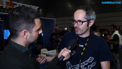 Starlink: Battle for Atlas - Laurent Malville Interview