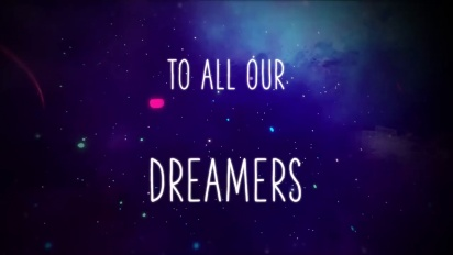 Dreams - Thank you, CoMmunity