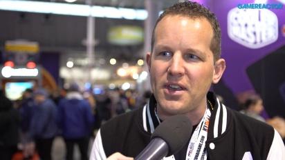 Kunai - Bram Stege Interview