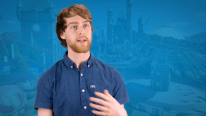Planet Coaster: Console Edition - Meet the Makers: An Introduction