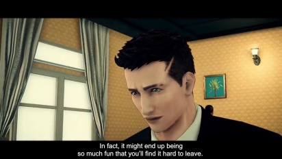 Deadly Premonition 2: A Blessing in Disguise - Welcome to Le Carré Trailer