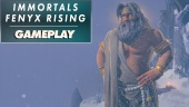 Immortals: Fenyx Rising - Die ersten 30 Minuten (Preview-Gameplay #1)
