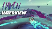 Haven - Interview mit Emeric Thoa