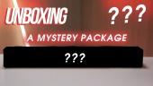 Dying Light 2 - Wir packen ein mysteriöses Pressepaket aus