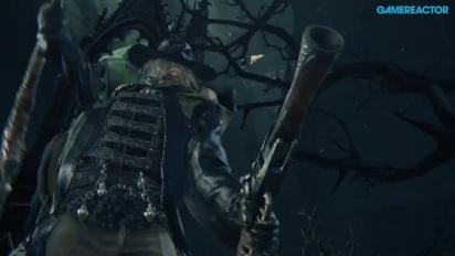 Bloodborne - Video-Vorschau