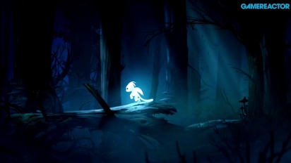 Let's Play - Ori and the Blind Forest - Die ersten 30 Minuten auf Xbox One