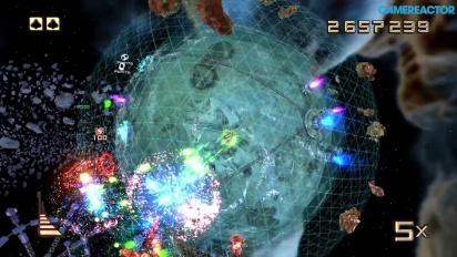 Let's Play - Super Stardust Ultra - Die ersten 15 Minuten auf PS4