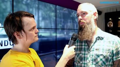Guitar Hero Live - Interview Björn Gelotte von In Flames