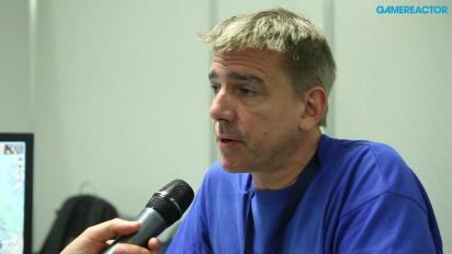 Grand Ages: Medieval - Interview Daniel Dumont