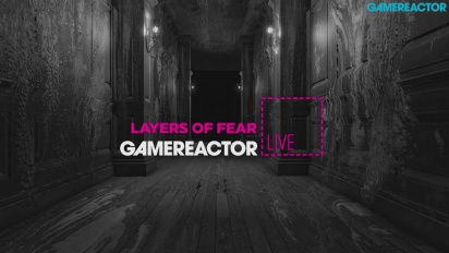 Layers of Fear - Livestream-Wiederholung