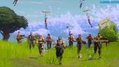 Die besten sieben Battle Royale-Erfahrungen