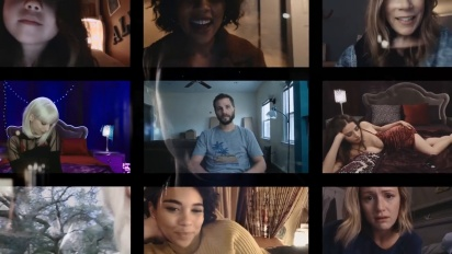 Telling Lies - PC Gaming Show 2019 Trailer