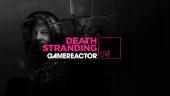 Death Stranding - Livestream-Wiederholung (Part 1)