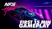 Need for Speed Heat - Die ersten 15 Minuten (Gameplay)