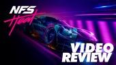 Need for Speed Heat - Videokritik