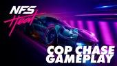 Need for Speed Heat - Verfolgungsjagd mit Polizisten (Gameplay)