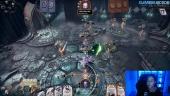 Warhammer Underworlds: Online - Livestream-Wiederholung
