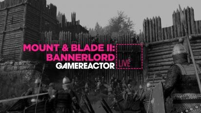 Mount & Blade II: Bannerlord - Livestream-Wiederholung (Early Access) #2