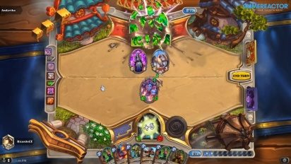 Hearthstone: Ashes of Outland - Gameplay