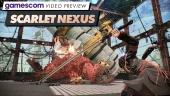 Scarlet Nexus - Gamescom-Vorschau