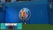 FIFA 22 - Videokritik