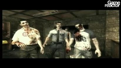 Resident Evil: The Darkside Chronicles - Launch Trailer