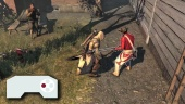 Assassin's Creed III - Gameplay Tutorials: Combat