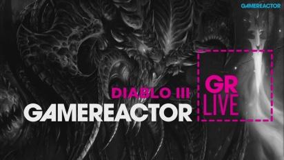 Diablo III - Livestream-Wiederholung