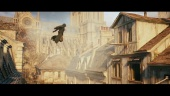 Assassin's Creed Unity Paris Horizon trailer