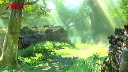 Wii U - Exclusive Games Reel Summer 2014