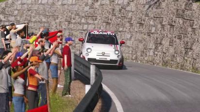 Sébastien Loeb Rally Evo - PS4 / Xbox One Demo-Trailer