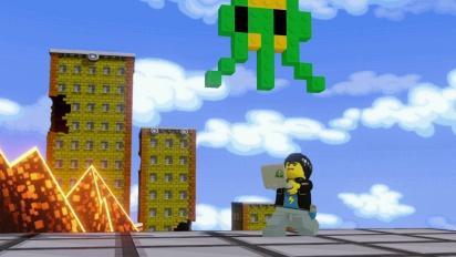Lego Dimensions - Midway Arcade Gameplay (deutsch)