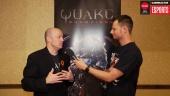 Quake Champions - Interview mit Tim Willits